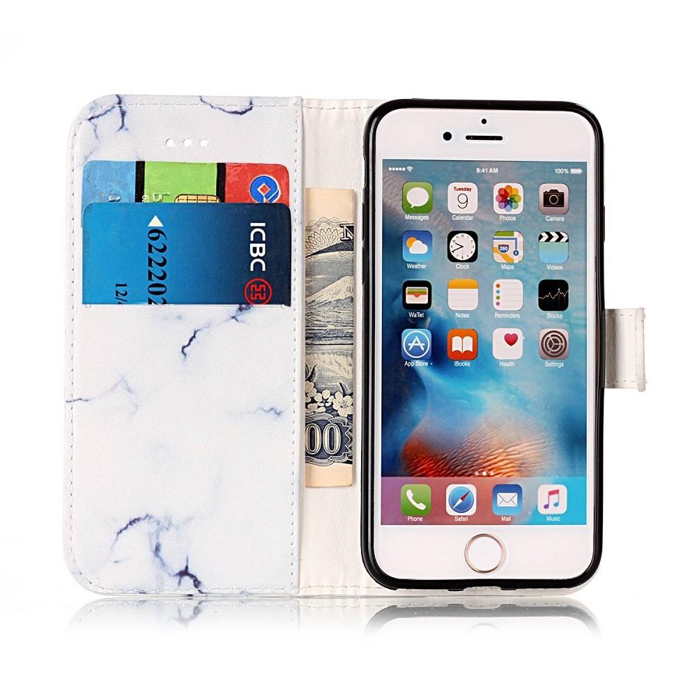 iphone deksel marmor