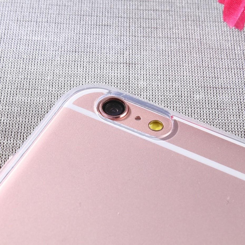 iphone 6s deksel gjennomsiktig