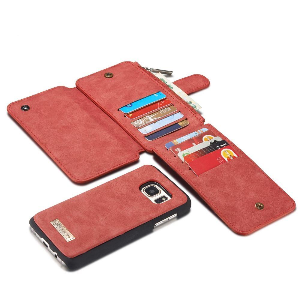 Samsung Galaxy S7 Edge Lommebok veske