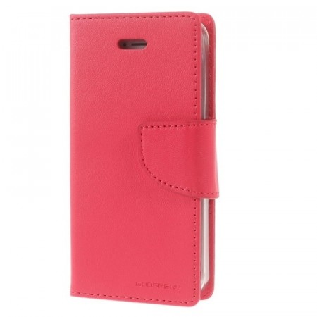 Mercury Goospery deksel for iPhone 5S/5/SE (2016) rosa