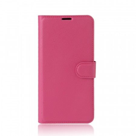 Deksel for Motorola Moto G5 Plus rosa