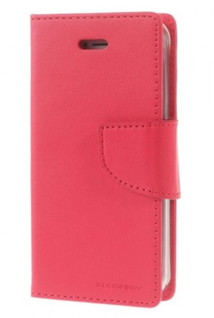 Mercury Goospery deksel for iPhone 5S/5/SE rosa