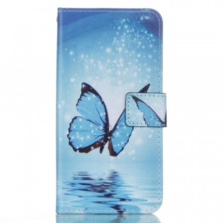 Deksel for Sony Xperia L1 - Butterfly