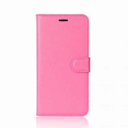 Lommebok deksel for iPhone 7/8/SE (2020) rosa