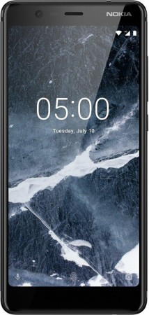 Nokia 5.1 (2018)