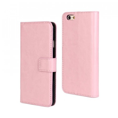 Deksel for iPhone 6 / 6S rosa