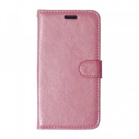 Deksel for Samsung Galaxy S5/S5 Neo rosa