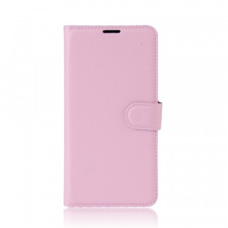 Deksel for Motorola Moto G5 Plus lys rosa