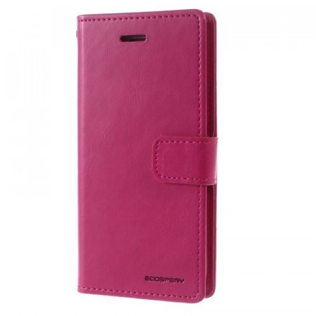 Mercury Goospery deksel for iPhone 7/8/SE (2020) rosa