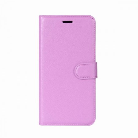 Deksel for Huawei P20 lilla