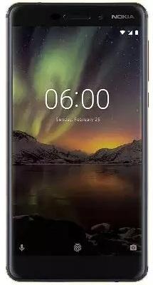 Nokia 6.1 (2018)