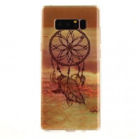 TPU Deksel Samsung Galaxy Note 8 - Dream Catcher