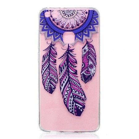 TPU Deksel Huawei P10 Lite - Dream Catcher
