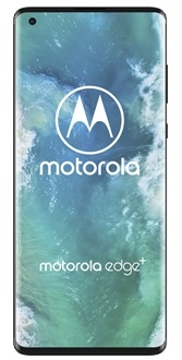 Motorola Edge+ plus