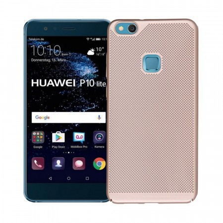 TPU Deksel Diamond for Huawei P10 Lite gull
