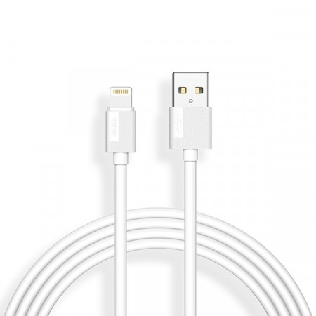 Lightning til USB Kabel - 1.2 M