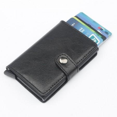 Lommebok for kredittkort