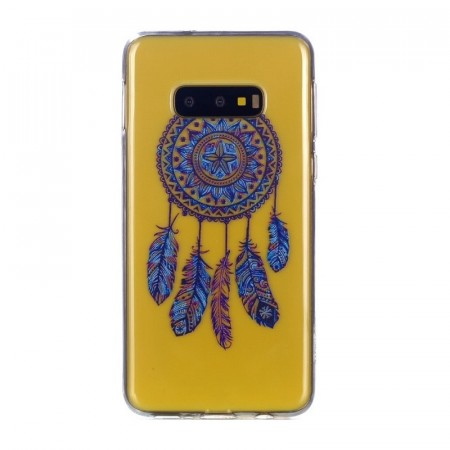 TPU Deksel Samsung Galaxy S10e - Dream Catcher