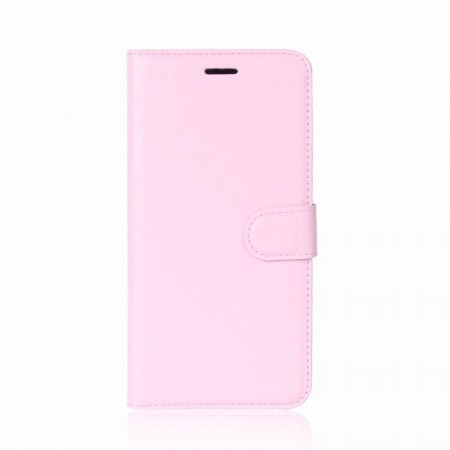 Deksel for Sony Xperia XZ2 Compact lys rosa