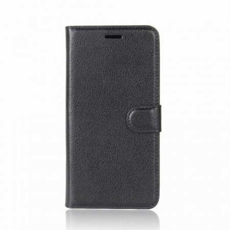 Deksel for Sony Xperia XZ1 Compact svart