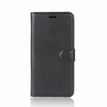 Deksel for Xiaomi Redmi Note 5/Redmi 5 Plus svart