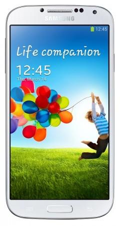 Samsung Galaxy S4/S3