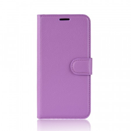 Deksel for Huawei P30 lilla