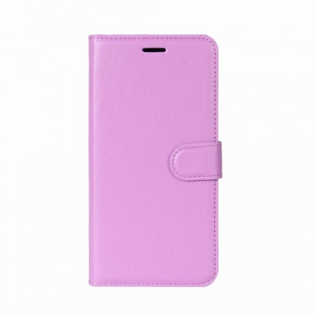 Lommebok deksel for Samsung Galaxy S9 plus lilla