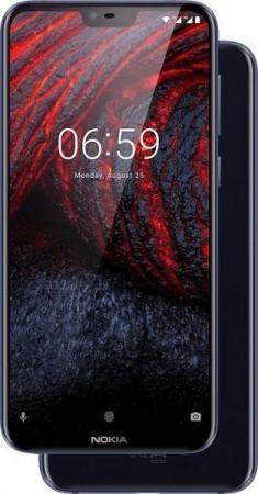 Nokia 5.1 Plus (2018)