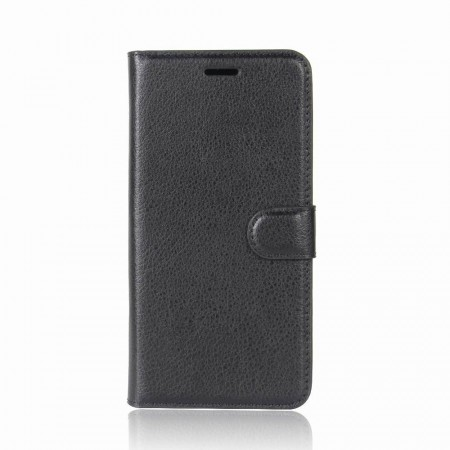 Deksel for Samsung Galaxy Note 8 svart