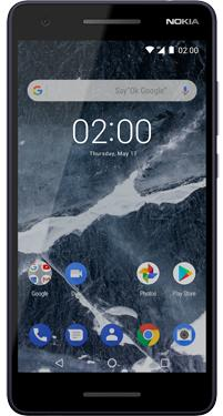 Nokia 2.1 (2018)