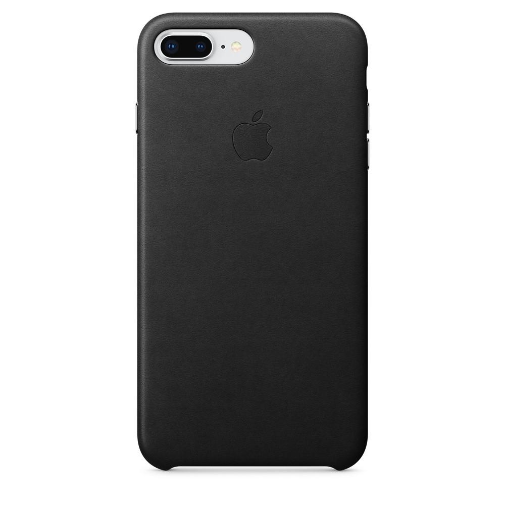 Apple Skinndeksel iPhone 7 Plus/8 Plus svart