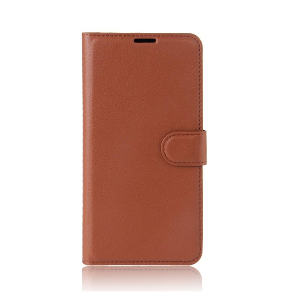 Deksel for Huawei P10 Lite brun
