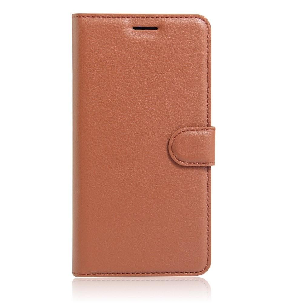 Deksel for Huawei Honor 8 brun