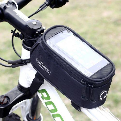 Universal Mobilveske til mobil svart