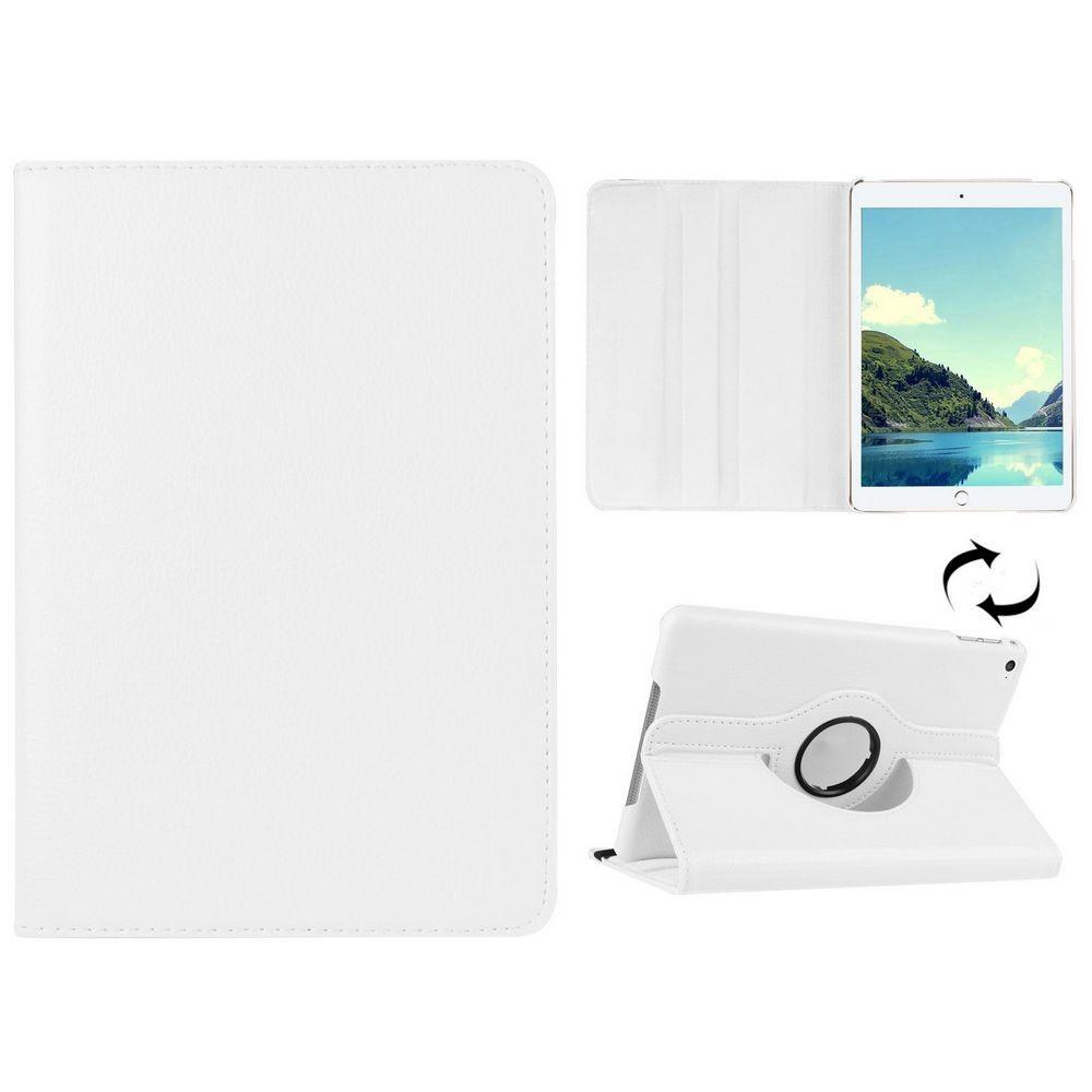 Deksel Roterende til iPad Mini 4 hvit